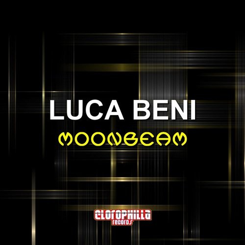 Luca Beni - Moonbeam [CLO16034]
