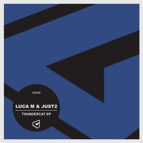Luca M, JUST2 – Thundercat [GD009A]