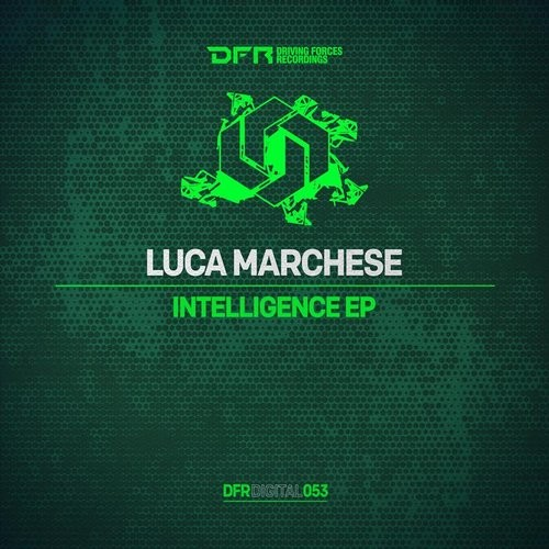 Luca Marchese - Intelligence [BP9120042334442]