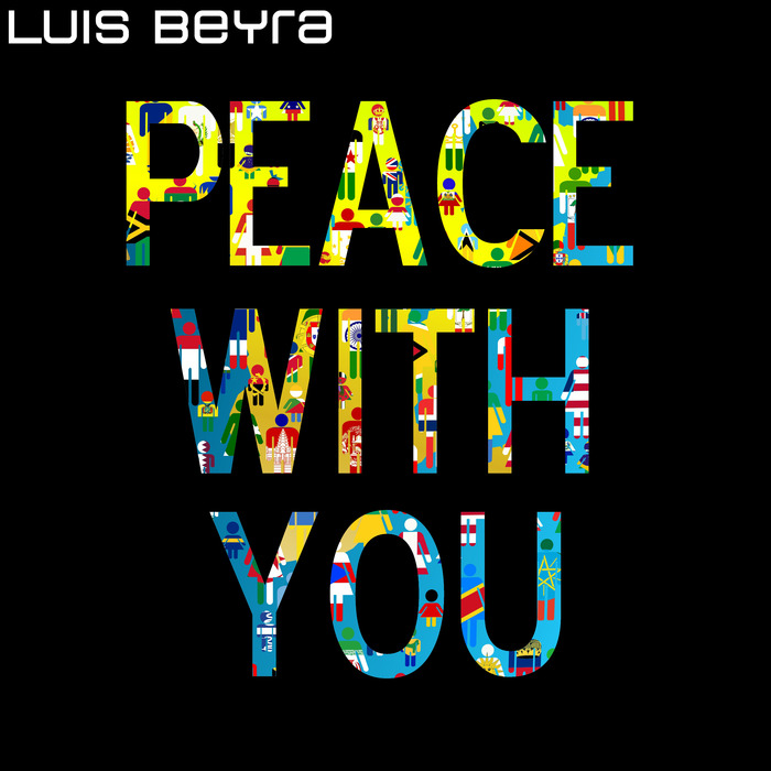 Luis Beyra - Peace With You [PGS 058]