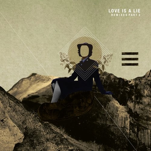 Luis Leon – Love Is A Lie Remixes, Pt. 2 [KH016]