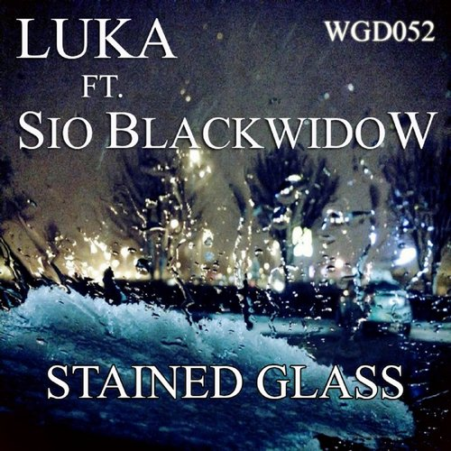 Luka, Sio Blackwidow - Stained Glass [WGD052]