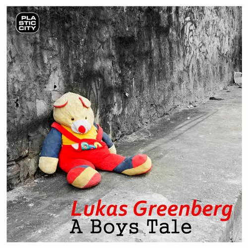 Lukas Greenberg - A Boys Tale [PLAY1608]