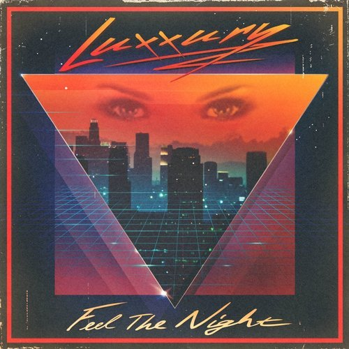 Luxxury - Feel The Night [CATALOG]
