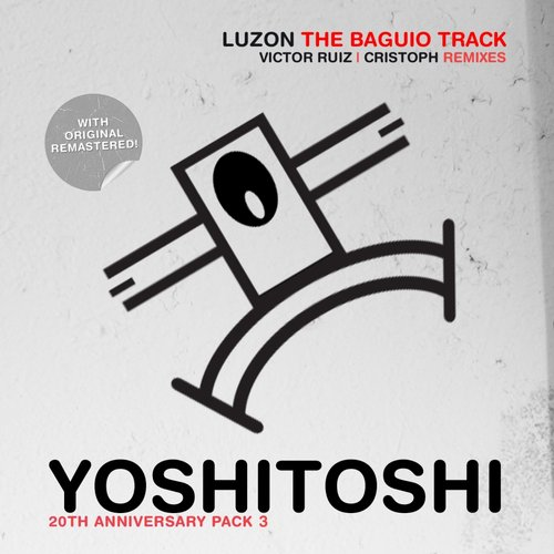 Luzon - The Baguio Track [YOSHICLASSIC3]