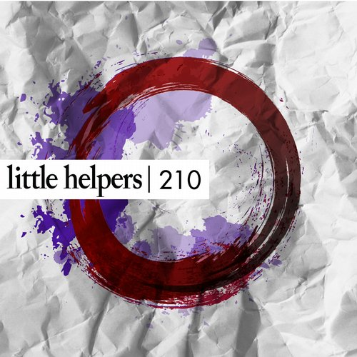 M.F.S Observatory – Little Helpers 210 [LITTLEHELPERS210]