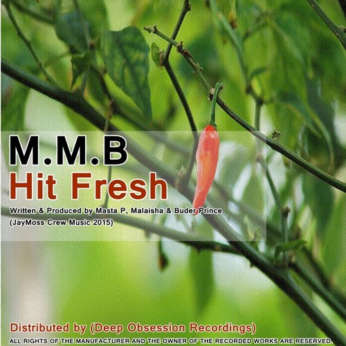 M.M.B - Hit Fresh [DOR011]