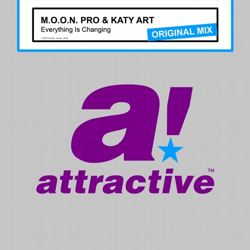 M.O.O.N. Pro & Katy Art - Everything Is Changing [ATTR288BP]