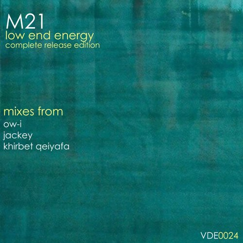 M21 - Low End Energy Complete Release Edition [VDE 0024]