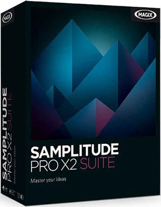 MAGIX Samplitude Pro X2 Suite v13.1.2.170.Multilingual-EQUiNOX