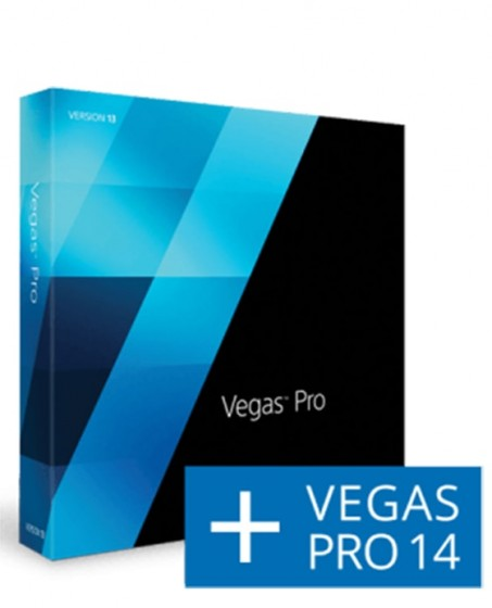 how to cut audio in vegas pro 14
