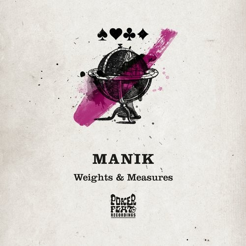 MANIK – Weights & Measures [PFR173]