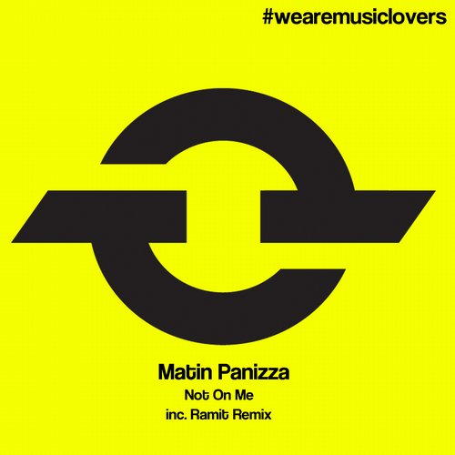 MARTIN PANIZZA – Not On Me [PPM147]