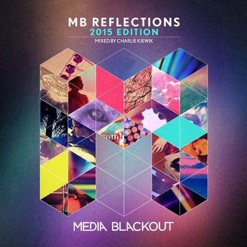 VA - MB Reflections 2015 Edition [MBO064]