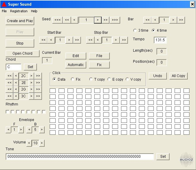 MCS Software Library Super Sound v3.0-ASSiGN