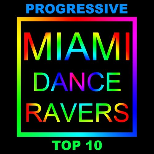 MDR Recommended: Progressive House