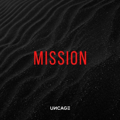MISSION 01 (CURATED BY MARCO FARAONE) [UNCAGEMISSION01]