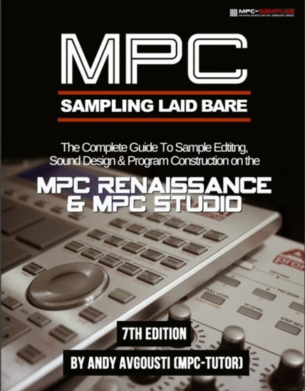 MPC Renaissance and MPC Studio Sampling Laid Bare (1.9 Edition) TUTORiAL