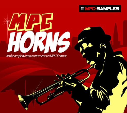 MPC Samples MPC Horns MULTiFORMAT