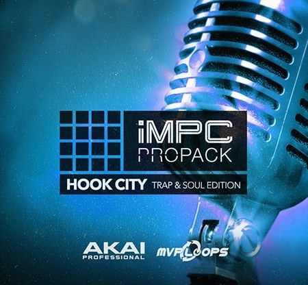 AKAI MPC Software Expansion BUNDLE 11-in-1 WAV WiN