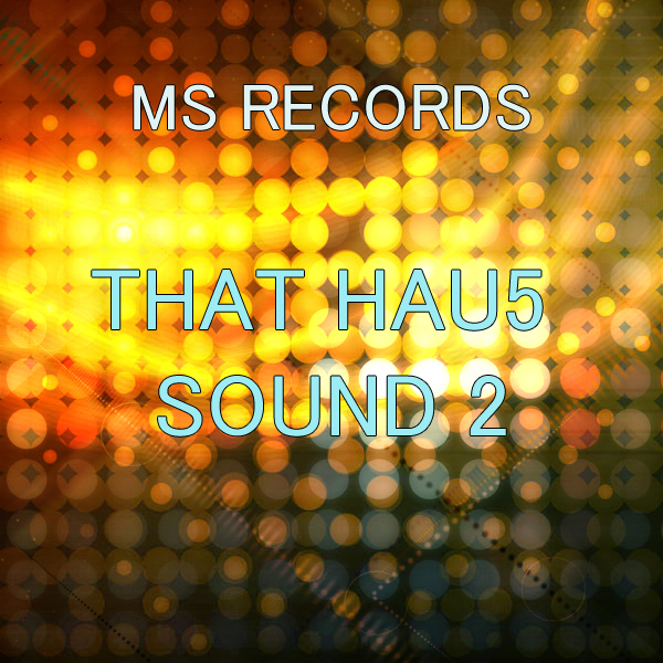 MS Records That Hau5 Sound 2 MiDi FXB-MAGNETRiXX