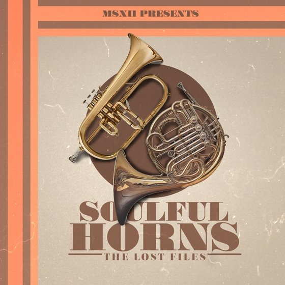MSXII Audio Presents The Soulful Horns