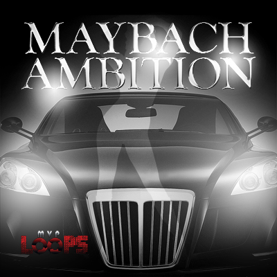 MVP Loops Maybach Ambition Vol.1 ACiD WAV AiFF REX