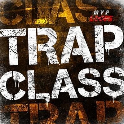 MVP Loops Trap Class M Paq Edition ACID WAV MASSIVE KIT-DISCOVER