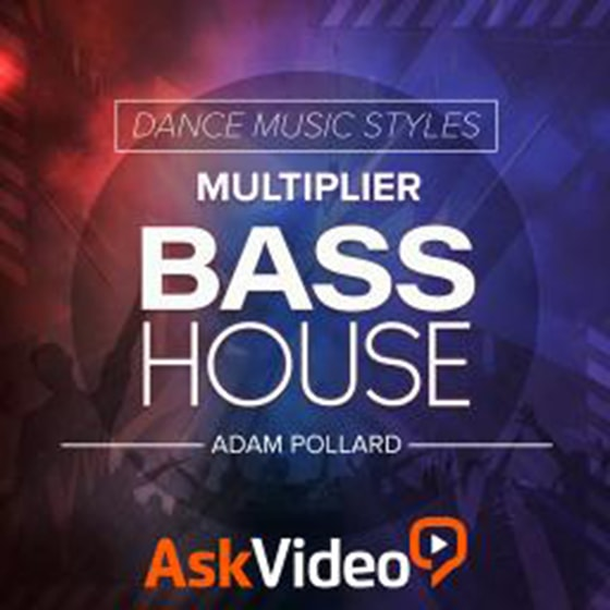 Mac Pro Video Dance Music Styles 111 Bass House TUTORiAL