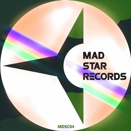 VA - Mad Star Presents Mad Disco, Vol. 2 [MDSC04]