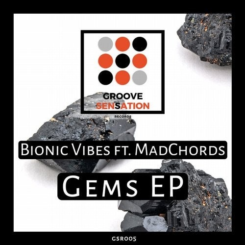MadChords, Bionic Vibes - Gems [GSR005]