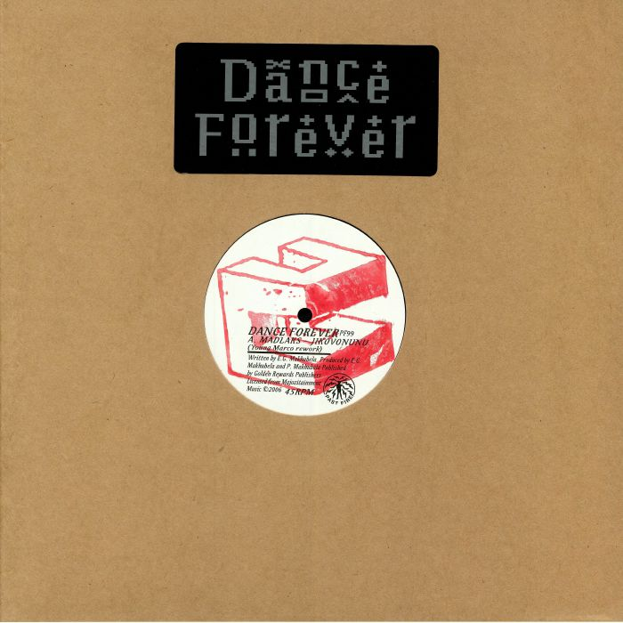 Madlaks, Hot Slot Machine – Presents: Dance Forever [PF99]