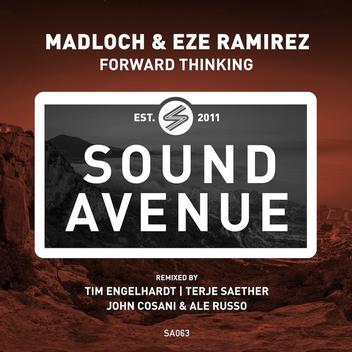 Madloch, Eze Ramirez - Forward Thinking [SA 063]