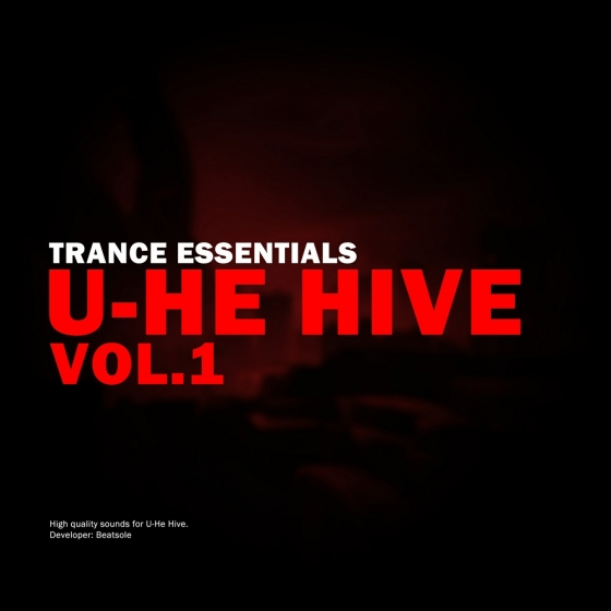 Magic Trance Music Beatsole Trance Essentials Vol 1 For U-HE HiVE