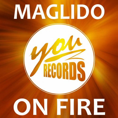 Maglido - On Fire [10094056]