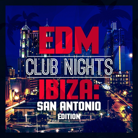 Mainroom Warehouse EDM Club Nights iBiZA San Antonio Edition WAV MiDi