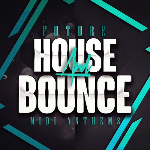 Mainroom Warehouse Future House And Bounce MIDI Anthems MiDi