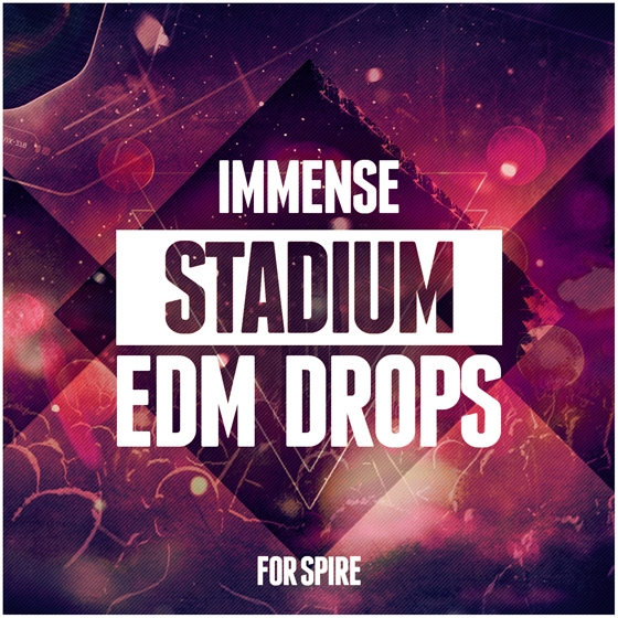 Mainroom Warehouse Immense Stadium EDM Drops For REVEAL SOUND SPiRE