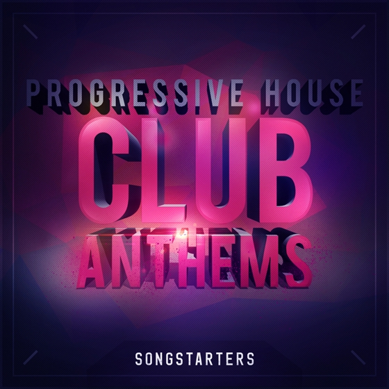 Mainroom Warehouse Progressive House Club Anthems Songstarters WAV MiDi