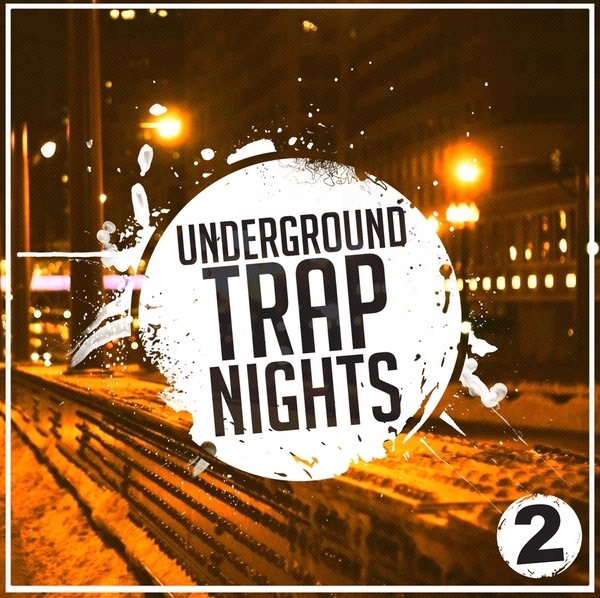 Mainroom Warehouse Underground Trap Nights Vol 2