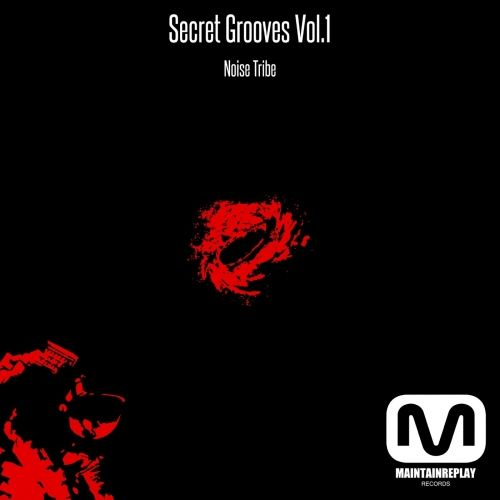 Maintain Replay Records Noise Tribe Secret Grooves Vol. 1 WAV