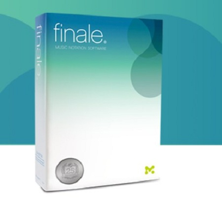 MakeMusic Finale v2014.5.6359 WIN-RBS