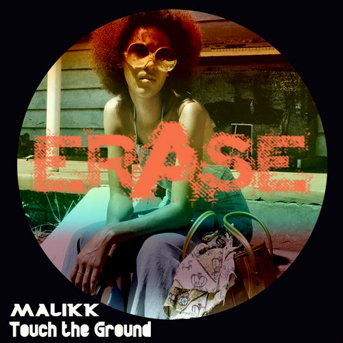 Malikk - Touch the Ground [ER313]