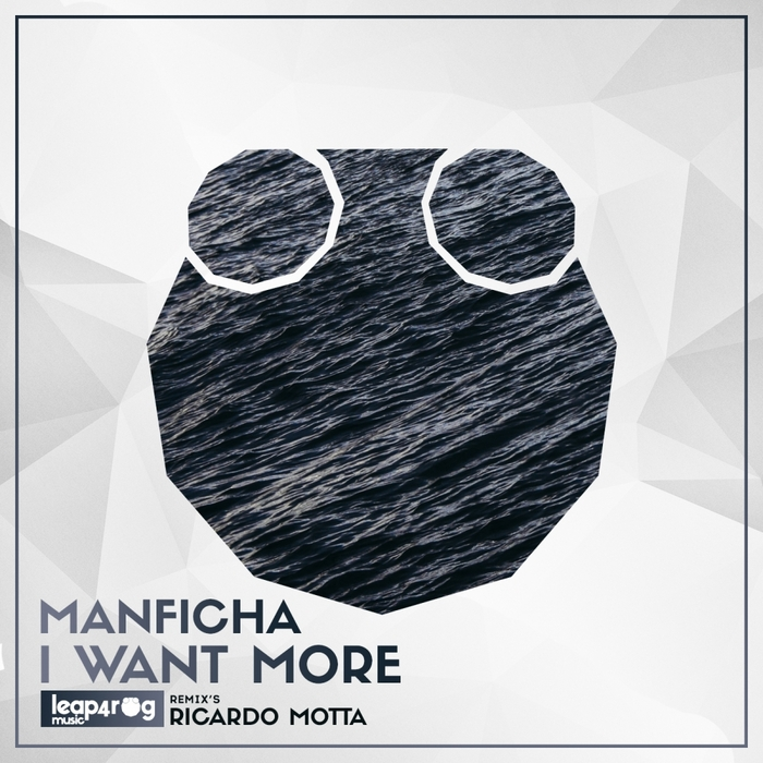 Manficha - I Want More [4ROG 177]