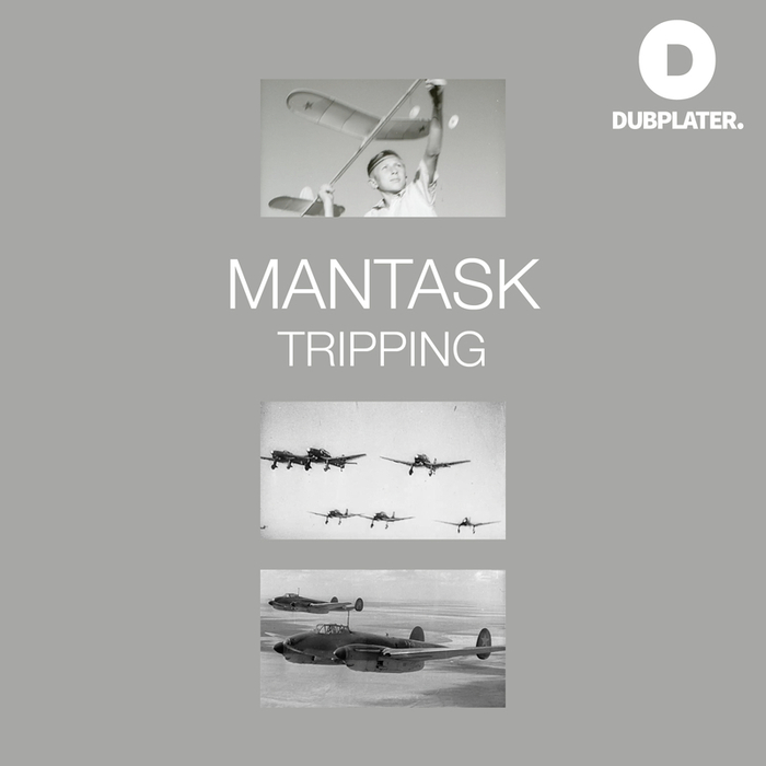 Mantask - Tripping [DBP 002]