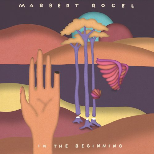 Marbert Rocel - In The Beginning [CPT4742]