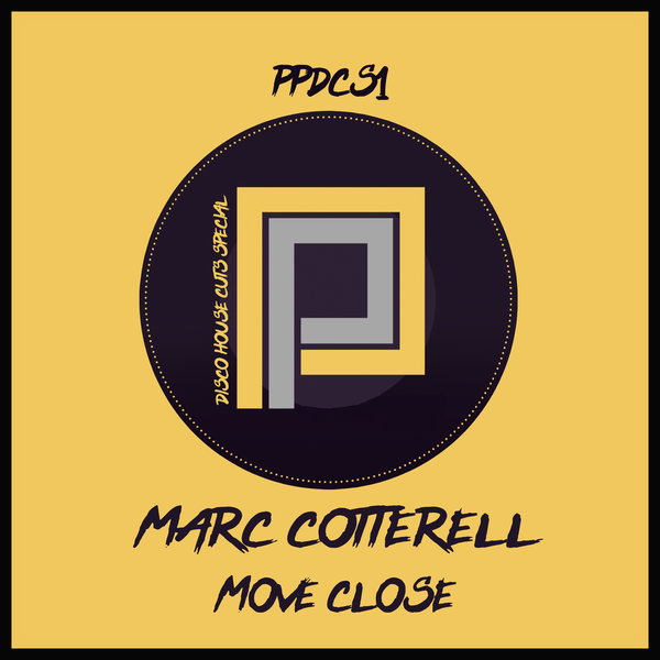 Marc Cotterell – Collection Series [PPCV01]