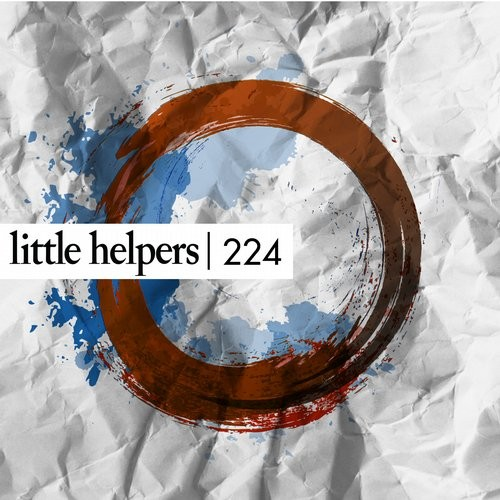 Marc Faenger – Little Helpers 224 [LITTLEHELPERS224]