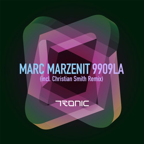 Marc Marzenit - To Love Until We Say Goodbye (The Singles Part 1)