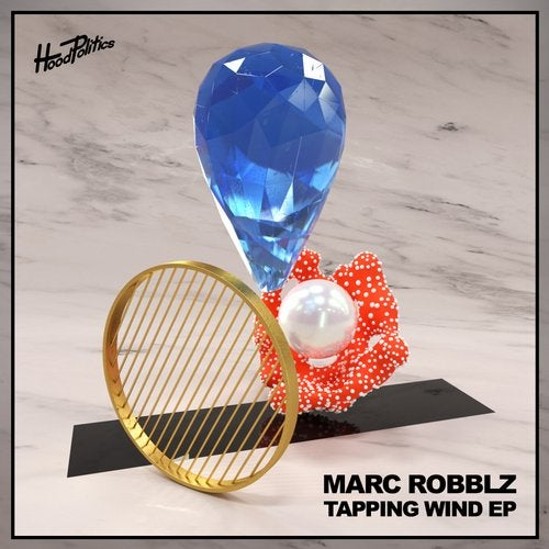 Marc Robblz – Tapping Wind [HP051]